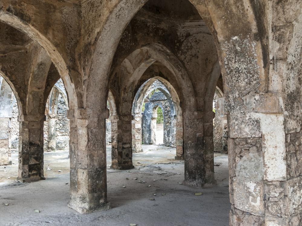 Le patrimoine mondial de l'Unesco en Tanzanie