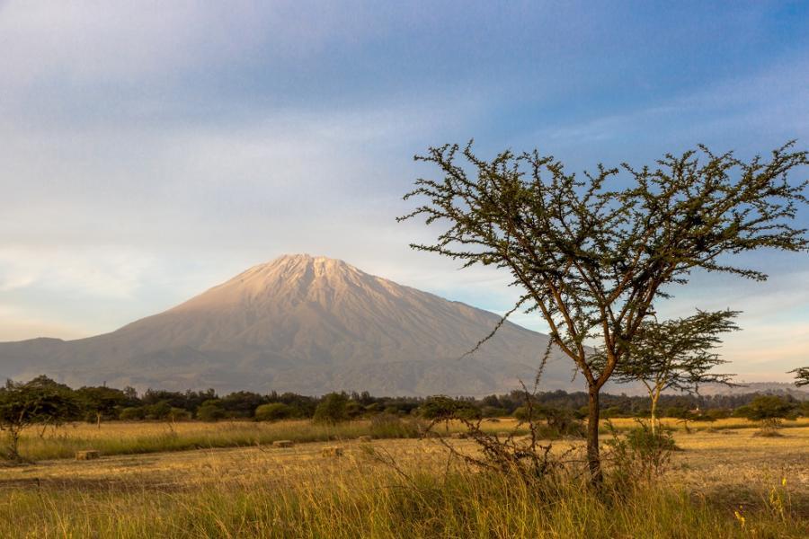 Voyage sportif en Tanzanie : les activités à ne pas manquer